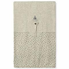 Одеяло для новорожденного Caramell