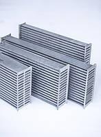 Соты интеркулера MAN F90/F2000 652x612x68