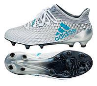 Футбольные бутсы Adidas X 17.1 FG 285
