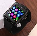 Смарт-годинник Smart Watch Lemfo LF07 (DM09) black, фото 4