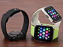 Смарт-годинник Smart Watch Lemfo LF07 (DM09) black, фото 7
