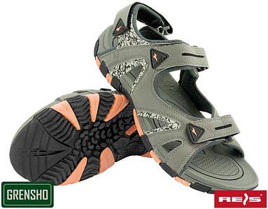 Мужские сандалии BKSSUMMER SC (рабочая обувь)