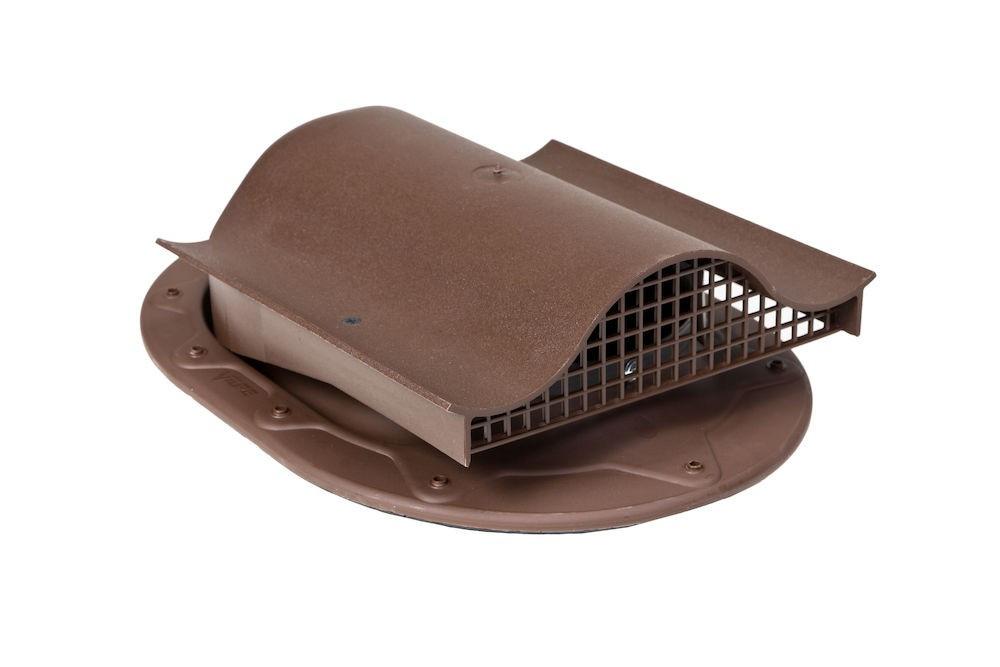 Покрівельний вентиль (аератор) для бітумної черепиці VILPE CLASSIC - KTV