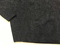 Теплый пуловер с V-образным вырезом (шерсть и кашемир)Tchibo   Германия    52/54(UKR)