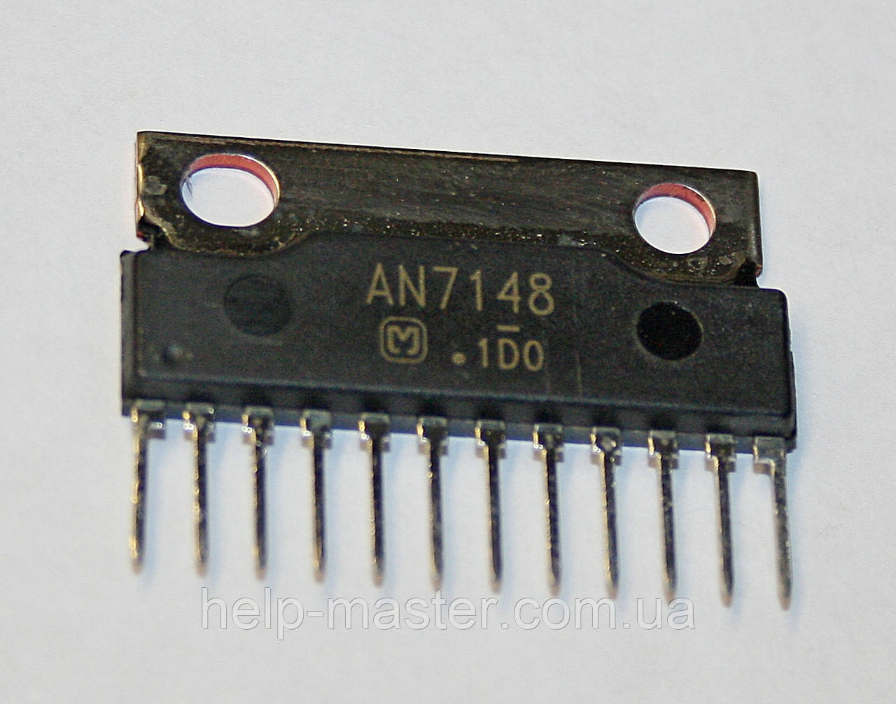 Микросхема  AN7148 (HSIP-12)