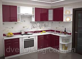 Мдф фасады пленочные для кухонь и мебели, фото 2