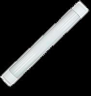 Светильник LED DHX36 1200 6400K 36W 220V 3000L PRO-LINE (ЛПО 2х1200) Алюминиевый корпус