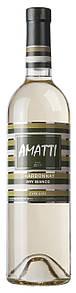 Вино сухе сортове біле «Шардоне.Аматті»