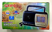 Радіоприймач КІРО КВ 408АС (AM  / FM / TV / SW1 / SW2)