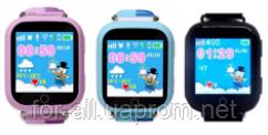 Фото часы Smart Baby Watch Q750