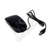 Миша USB чорна