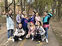 Квесты выездные для детей в Киеве от Склянка мрiй