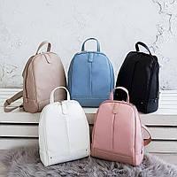 Женский пудровый рюкзак David Jones АРТ. 010168, фото 1