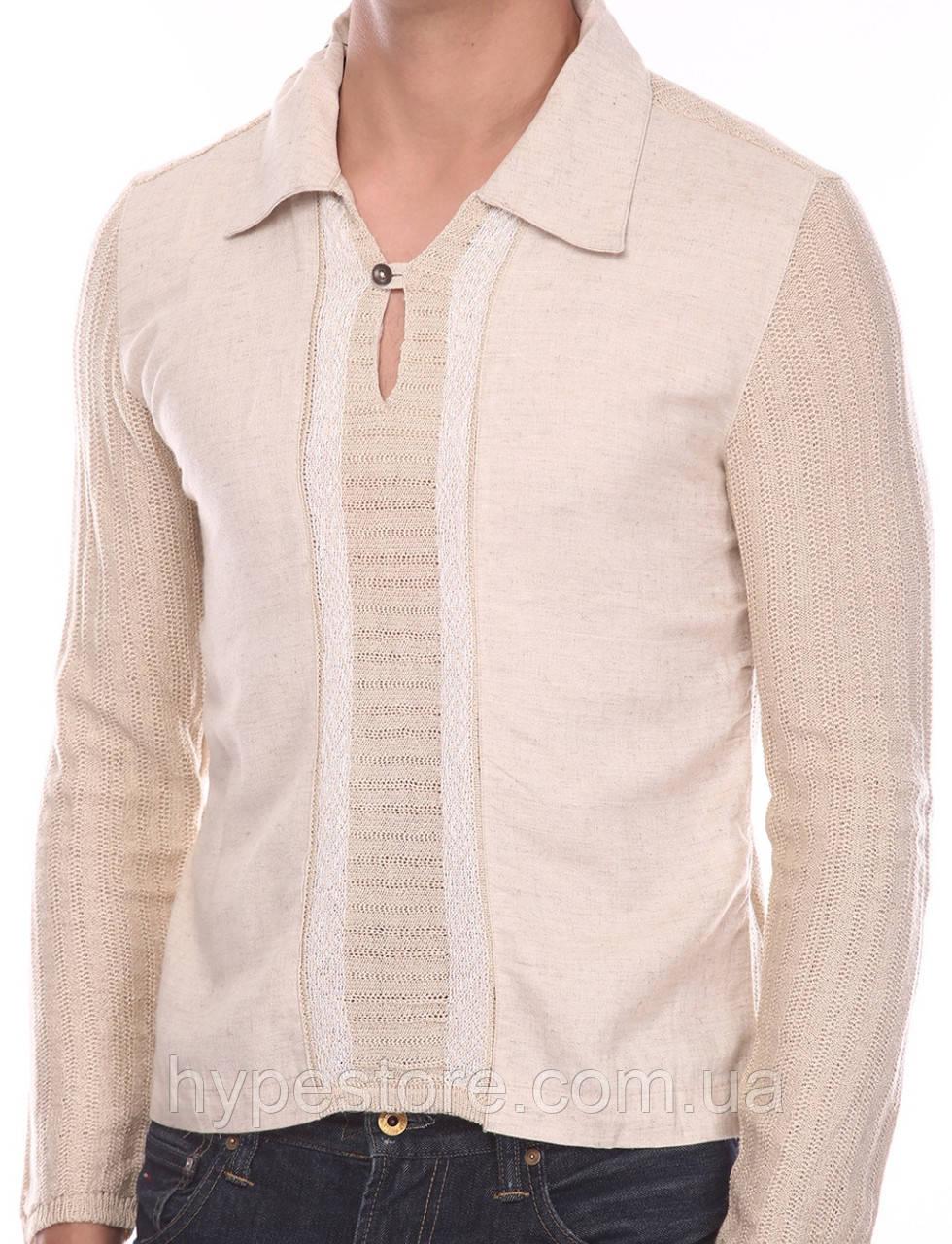 Красивая оригинальная мужская рубашка