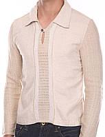 Красивая оригинальная мужская рубашка, фото 1