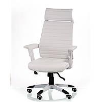 Офисное кресло для руководителя Special4You Monika white (E5418), фото 1