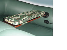 Подушка мягкая для сидения (55х21х5 см)