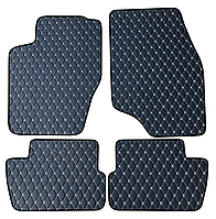 Автомобильные коврики для Citroen C 4 2004-2011