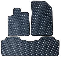 Автомобильные коврики для Citroen C 5 2004-2007