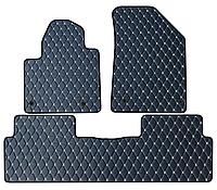 Автомобильные коврики для Citroen C 5 2007