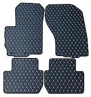 Автомобильные коврики для Citroen C-CROSSER 2007