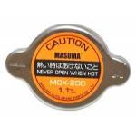 Крышка радиатора Masuma MOX-200 (1.1 kg/cm3)