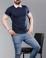 Мужская рубашка-поло