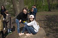 Квесты для детей 6-11 лет от Склянка мрiй