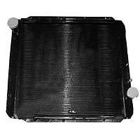 Радиатор водяной КамАЗ-54115 (3-х рядн.) (ШААЗ)