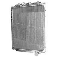Радиатор водяной МАЗ аллюминиевый (дв. ЯМЗ-7511) NOCOLOK (ШААЗ)