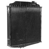 Радиатор водяной Т-130, Т-170 (4-х рядн.) (пр-во Оренбург)