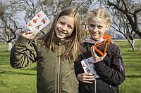 Квесты для детей 7 лет в Киеве от Склянка мрiй