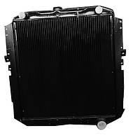 Радиатор водяной КрАЗ-250 (4-х рядн.) (ШААЗ)