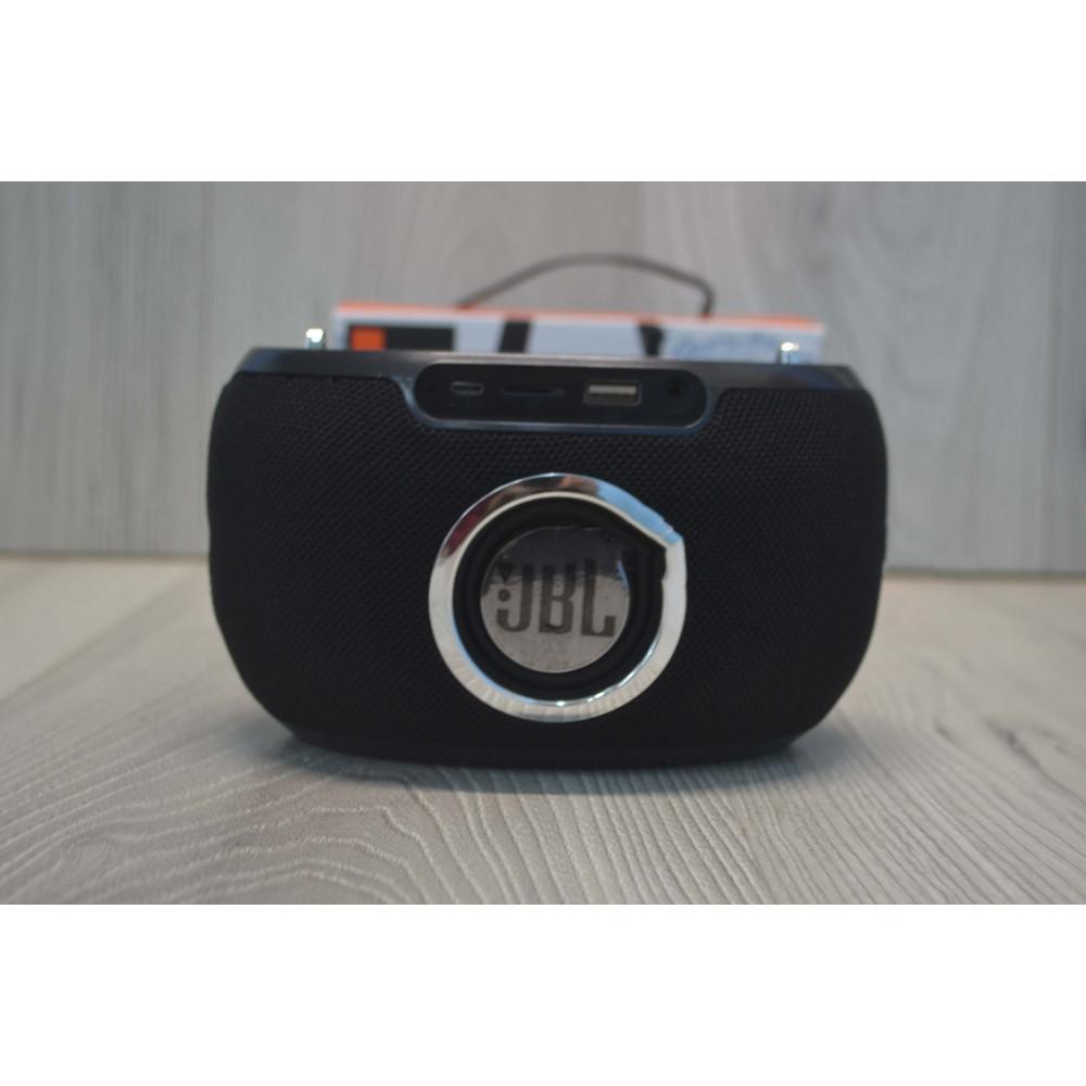 "Портативная колонка ""JBL E300 mini Bluetooth 16x9 см."