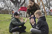 Квесты для детей 9-10 лет на Позняках от Склянка мрiй