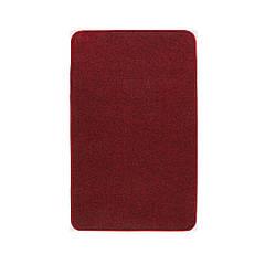 Электрический коврик с подогревом Теплик с термоизоляцией 200 х 300 см Темно-красный