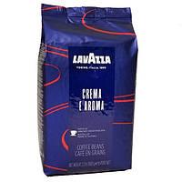 Кофе в зернах Lavazza Crema e Aroma Espresso 1 кг