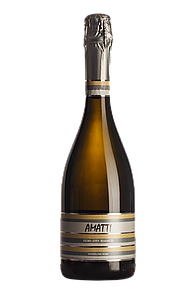 Вино ігристе Amatti біле напівсухе