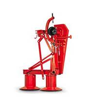 Покупаем роторную косилку для трактора от европейского производителя Wirax