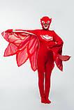Алетт женский карнавальный костюм (герои в масках) \ размер универсальный \ BL - ВЖ320, фото 3