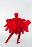 Алетт женский карнавальный костюм (герои в масках) \ размер универсальный \ BL - ВЖ320, фото 5