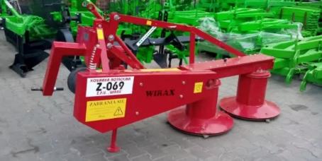 косилка роторная купить в Украине