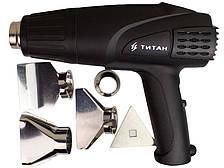 Технический фен Титан ПФ2000ЛЕ (PF2000LE)