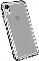 Чехол iPhone XR Baseus Safety Airbags Case For iP XR 6.1inch Transparent