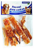 Лакомство Природа Жила для собак, 180г, PR740642