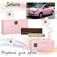 Автопарфюм. Ritual of Sakura.