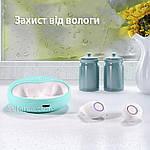 Бездротові Bluetooth-навушники безпровідні із зарядним чохлом-кейсом Wi-pods К10 Bluetooth 5.0. М'ятні., фото 4