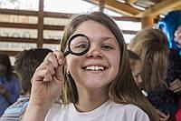 Квесты для детей 14 лет от Склянка мрiй