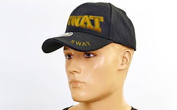 Бейсболка тактическая SWAT Tactical TY-6844