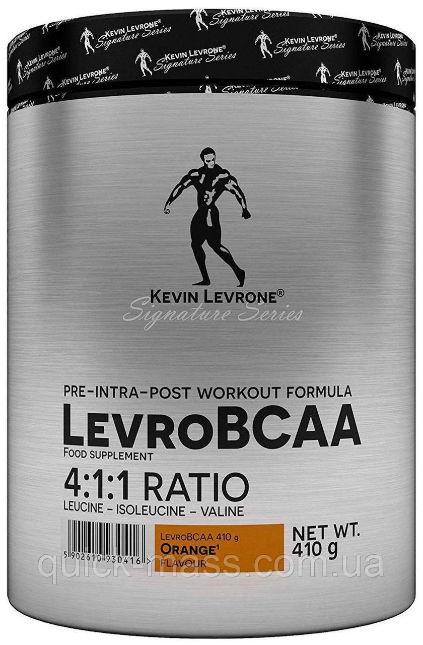 БЦАА Kevin Levrone Levro BCAA 4:1:1 400g